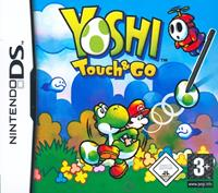 Yoshi Touch & Go - Console Virtuelle