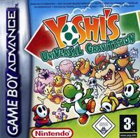 Mario : Yoshi's Universal Gravitation [2005]