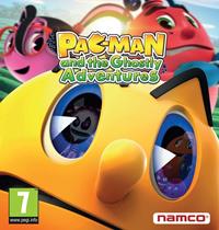 Pac-Man & les Aventures de Fantômes #1 [2014]