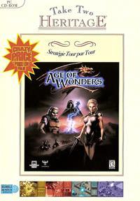 Age of Wonders #1 [2000]