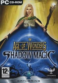 Age of Wonders : Shadow Magic [2003]