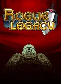Rogue Legacy [2013]