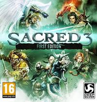 Sacred 3 [2014]