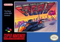 F-Zero [1992]