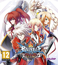 BlazBlue: Chronophantasma Extend - Xbox One