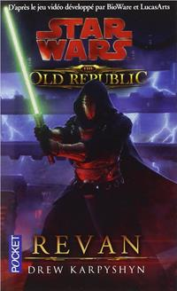 The Old Republic - Revan - Poche