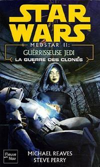 Star Wars : Medstar II : Guérisseuse Jedi #2 [2005]