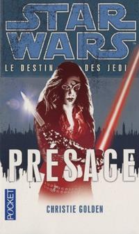 Star Wars : Le Destin des Jedi : Présage [#2 - 2013]