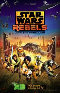Star Wars Rebels [2014]