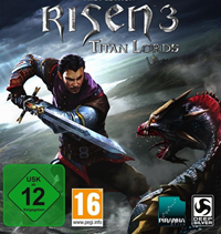 Risen 3 : Titan Lords - PC