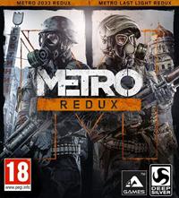 Metro 2033 : Metro : Redux [2014]