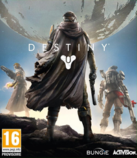 Destiny - Edition limitée - Xbox 360
