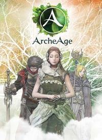 ArcheAge [2014]