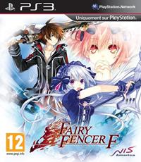 Fairy Fencer F - PS3