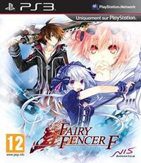 Fairy Fencer F [2014]
