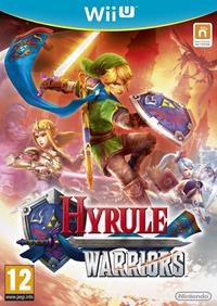 Zelda : Hyrule Warriors [2014]