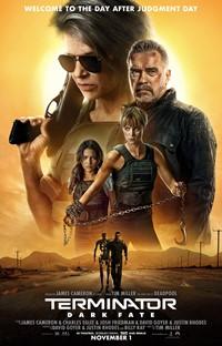 Terminator 6 #2 [2019]