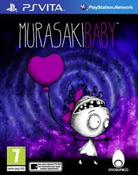 Murasaki Baby [2014]
