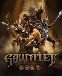 Gauntlet [2014]
