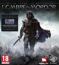 La Terre du Milieu - L'Ombre du Mordor - PS3
