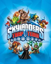 Skylanders: Trap Team - PS4