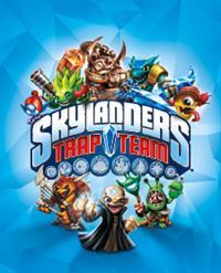 Spyro : Skylanders: Trap Team [2014]
