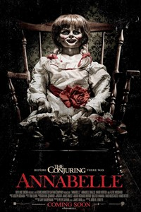 The Conjuring : Annabelle #1 [2014]