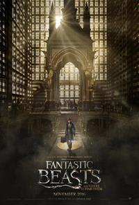 Harry Potter : Les Animaux Fantastiques [2016]