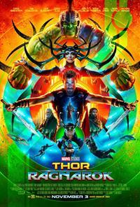 Thor : Ragnarok [#3 - 2017]