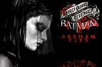 Batman Arkham City : Harley Quinn's Revenge - PSN