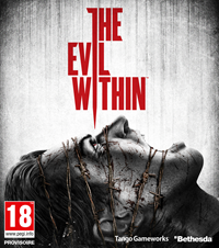 The Evil Within #1 [2014]