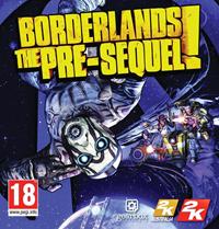 Borderlands : The Pre-Sequel! - XBLA
