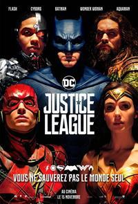 Justice League [#1 - 2017]