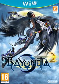 Bayonetta 2 [2014]