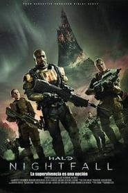 Halo: Nightfall [2014]