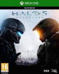 Halo 5 : Guardians [#5 - 2015]