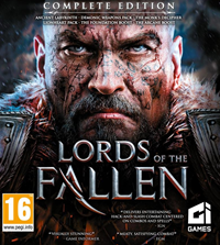 Lords of the Fallen [2014]