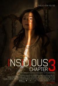 Insidious 3 [2015]