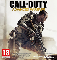 Call of Duty : Advanced Warfare - Edition Limitée Atlas - PS4