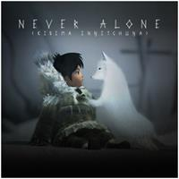 Never Alone - PSN