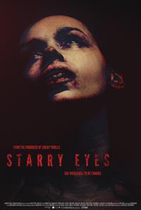 Starry Eyes [2016]