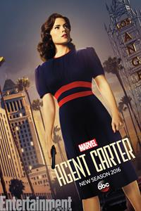 Captain America : Agent Carter