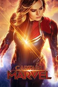 Captain Marvel [2019]
