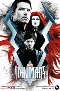 Les Inhumains : Inhumans [2019]