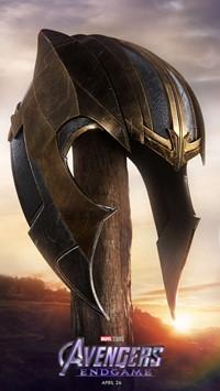 Les Vengeurs : Avengers : Infinity War partie 2 #4 [2019]