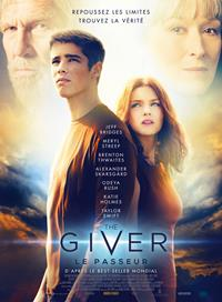 The Giver, le passeur [2014]