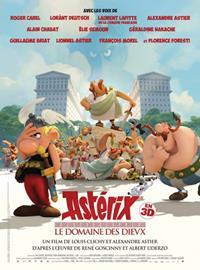 Astérix - Le Domaine des Dieux - Combo Blu-ray 3D + Blu-ray + DVD