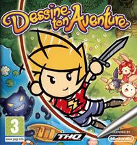Drawn to Life : Dessine ton Aventure [2009]