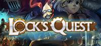Lock's Quest - DS