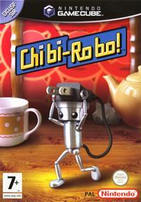 Chibi-Robo! [2006]